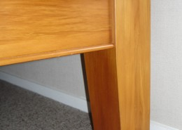 coffee table joinery